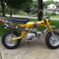 vintagehondatrailbikes