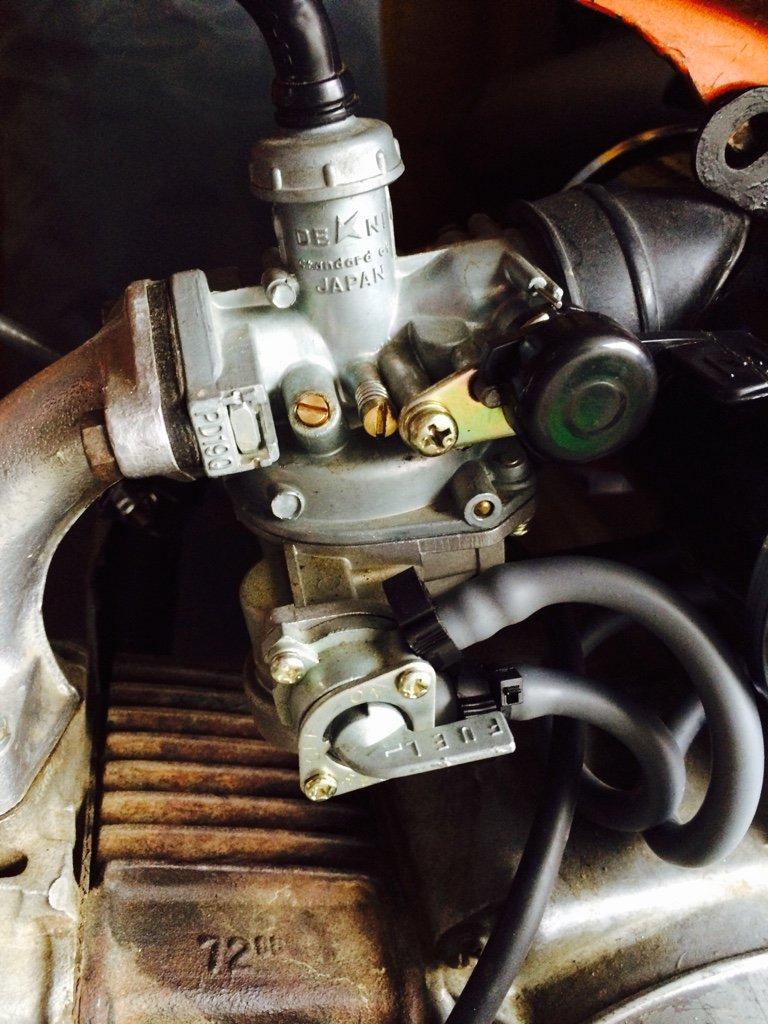 Ct70 K0 Fuel Line Help 1970 Honda Carburetor Atapatalkimageshackcom V2 15 02 17 Da4cf49b7f3670d2fde663776814f76a
