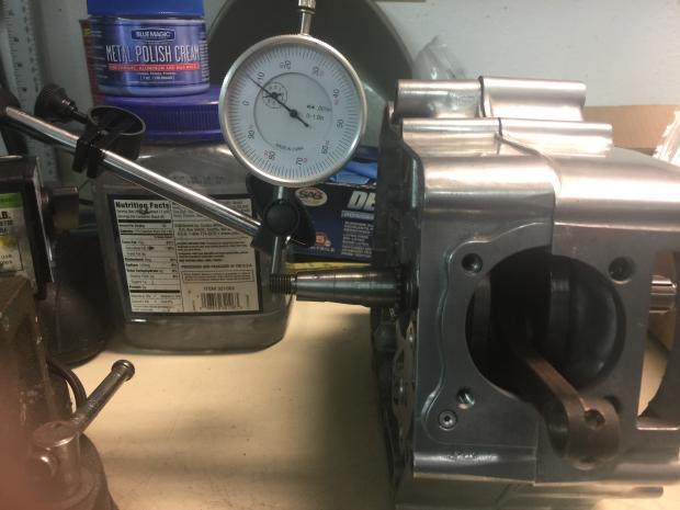 Removing Crankshaft Timing Chain Drive Sprocket | lilHonda com
